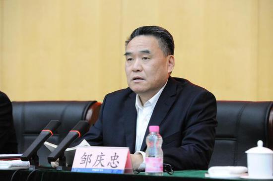 浪潮董事长邹庆忠:要千方百计加大研发投入 今年提升1.3%
